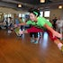 """Trop Executives Kick Off Heart Month at Tilton Fitness Center with a """"Boogie Nights"""" Work Out - Trop Executives Kick Off Heart Month at Tilton Fitness..."""