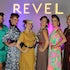 Revel Atomic Bettie Party  - Atlantic City, NJ: Revel Entertainment part with Atomic Betties in the Cabanas, Mezz Level Revel Entertainment, in Atlantic...