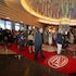 Maryland Live (Cordish) - Hanover MD,  Images of Maryland Live Slot Casino, David Cordish; Chairman of Cordish Companies cuts the ribbon on Maryland Live...