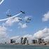 IMG_4730 - ATLANTIC CITY, NJ_AUGUST 13: The 2014 Atlantic City Air Show over the beaches of Atlantic City, NJ  on Wednesday August 13, 2014 Photo:Tom Briglia/PhotoGraphics