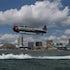 IMG_4776 - ATLANTIC CITY, NJ_AUGUST 13: The 2014 Atlantic City Air Show over the beaches of Atlantic City, NJ  on Wednesday August 13, 2014 Photo:Tom Briglia/PhotoGraphics