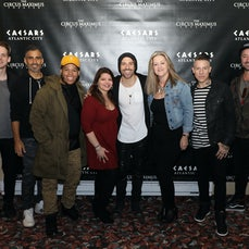 Daughtry Meet and Greet 3-23-18