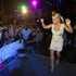 Kendra Wilkinson  - Atlantic City, NJ:  E! Reality Star, Kendra Wilkinson hosted a party at The Pool After Dark at Harrah's Atlantic City on Saturday August...