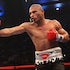 Alfonso Gomez vs Miguel Cotto - Miguel Cotto lands a punch on Alfonso Gomez at Boardwalk Hall, Atlantic City NJ on Sat April 12th.