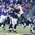 Eagles vs. Ravens NFL Game - Eagles vs. Ravens NFL Game all Photos: © Tom Briglia/NFL Photos 2009-2010