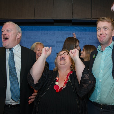 Marriage Equality: Magda Rejoices