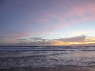Sunrise Avoca and North Avoca - click on photo to see more images