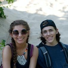 Aiden & Amaya