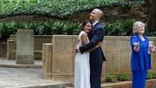 Arti & Peter (Wedding - Perth)