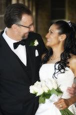 Prafula & Bob (Wedding)