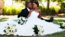 Ruth & Michael (Wedding)