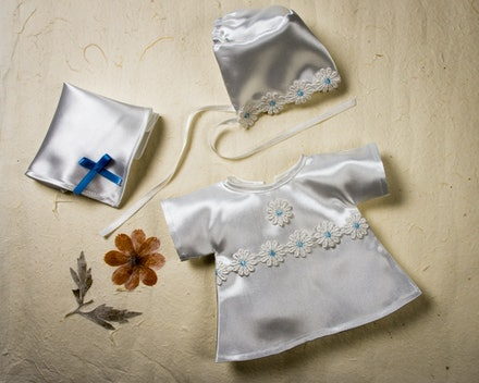 Jacob's Closet - Some infant's clothing I shot for Jacob's Closet, a Warrandyte based designer and distributor. These are made for premature babies. You...