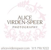 Alice Virden-Speer Proofing Gallery
