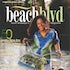 'beachblvd' magazine cover - Cover photograph shot on location in Gulfport, MS, for 'beachblvd' magazine.
