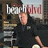 'beachblvd' magazine cover - Cover photograph shot on location in downtown Gulfport, MS, for 'beachblvd' magazine.