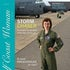 Gulf Coast Woman cover - Air Force Hurricane Hunter pilot Captain Devon Meister, shot on location at Keesler Air Force Base in Biloxi, MS, for the cover...