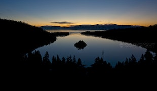 Nature and scenics - Gallery of nature and scenic landscape photography.
