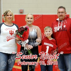 Crown Point Varsity Dance (Senior Night) - 2/16/18 - Crown Point Varsity Dance (Senior Night) - 2/16/18