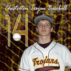 Chesterton Baseball Banner Samples - 4/6/14 - Chesterton Baseball Banner Samples