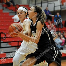 Penn vs. Crown Point - 12/12/15 - Penn defeated Crown Point 68-28 on Saturday evening (12/12) in Crown Point.  You will find 51 game images available for...