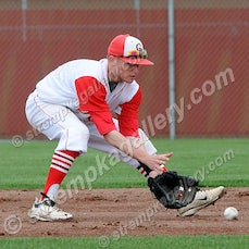 LaPorte vs. Crown Point - 5/3/16 - Crown Point jumped out to a 5-0 lead and held on for a 6-2 win over LaPorte on Tuesday evening (5/3) in Crown Point....