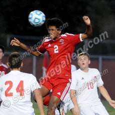 Munster vs. Crown Point - 8/22/16 - View 51 images from the Munster vs. Crown Point Varsity Soccer match of 8/22/16.