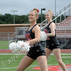 Crown Point JV Dance - 8/27/16 - View 24 images fro the Crown Point Junior Varsity Dance Team performance of 8/27/16.