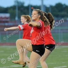 Crown Point Varsity & JV Dance - 9/16/16 - View 40 images from the Crown Point Varsity and JV Dance Team performance of 9/16/16.