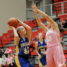 Highland vs. Crown Point - 12/13/16 - Highland was a 51-46 winner over Crown Point on Tuesday evening (12/13) in Crown Point.  You will find 50 images...
