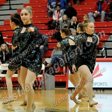Crown Point Junior Varsity Dance - 12/16/16 - View 22 images from the Crown Point JV dance performance of 12/16/16.