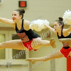 Crown Point Varsity Dance - 12/13/16 - View 35 images from the Crown Point Varsity Dance Team performance of 12/13/16.