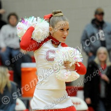 Crown Point Varsity & JV Dance - 1/06/17 - View 49 images from the Crown Point Varsity and JV Dance Team performances of 1/6/17.