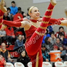 Crown Point Varsity & JV Dance - 2/24/17 - View 35 images from the Crown Point Varsity and Junior Varsity Dance Team performances of 2/24/17.
