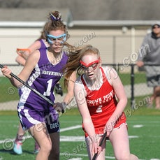 Brownsburg vs. Crown Point (JV) - 4/8/17 - View 75 images from the Brownsburg vs. Crown Point JV Girls' Lacrosse match of 4/8/17.