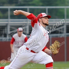 Valpo vs. Crown Point - 5/10/17 - Crown Point was a 5-1 winner over Valpo on Wednesday evening (5/10) in Crown Point.  Dillon Farinelli went the distance...