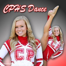 Crown Point Dance Banner Poses - 7/27/17 - Crown Point Senior Dance Banner Proofs