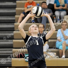 Michigan City vs. Valpo (JV) - 8/24/17 - View 42 images from the Michigan City vs. Valpo Junior Varsity Volleyball match of 8/24/17.