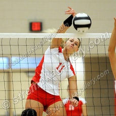 Merrillville vs. Crown Point - 9/14/17 - Crown Point defeated Merrillville in three sets on Tuesday evening (9/14) in Crown Point.   Scores were:  25-3,...