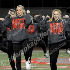 Crown Point Varsity Dance - 10/27/17 - View 58 images from the Crown Point Varsity Dance Team performance of 10/27/17.