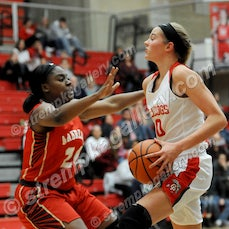 Andrean vs. Crown Point - 11/14/17 - Crown Point defeated Andrean 58-32 on Tuesday evening (11/14) in Crown Point.  You will find 53 game images available...