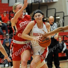Munster vs. Crown Point - 1/11/18 - Crown Point was a 47-37 winner over Munster on Thursday evening (1/11) in Crown Point.  You will find 45 game images...