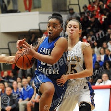 Lake Central vs. Highland (IHSAA Sectional) - 2/2/18 - Lake Central defeated Highland 42-29 on Friday evening (2/2) in Crown Point.  You will find 35 game...