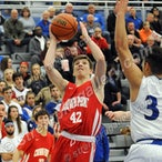 Boys' Basketball - Northwest Indiana High School Basketball photos from the 2017-2018 season.