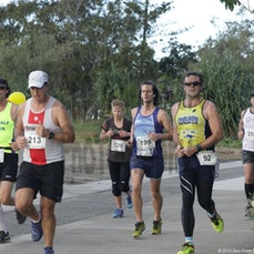 Qld Half Marathon - On The Run - NOT SEARCHABLE