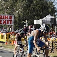Bribie 13/14 #1 Bike - Bribie Island Tri Series 2013/14 Bike photos seachable by bib number