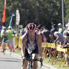 Bribie 13/14 #2 Long Bike - Long course bikes.