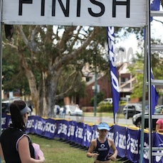 Bribie 13/14 #3 Sat Finish - Finish line photos from Saturday 08Feb13.  Not Searchable
