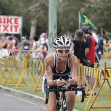 Bribie 13/14 #3 Long Bike - The Long Course Bike Ride.  Searchable by Bib number
