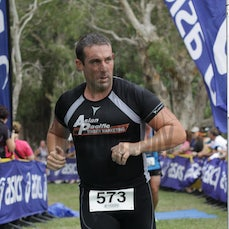 Bribie 13/14 #3 Long Finish - Photos of the Long Course Finish Sunday 09Feb13.  Searchable by bib number