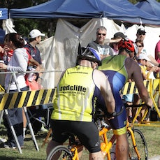 Bribie 13/14 #4 Long Bike - Long Course Bike.  Searchable by Bib Number